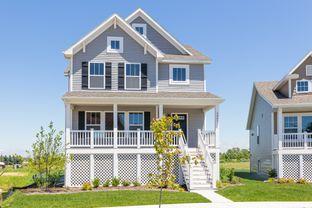 Knollwood 2101 - Knollwood: Holland, Michigan - Allen Edwin Homes