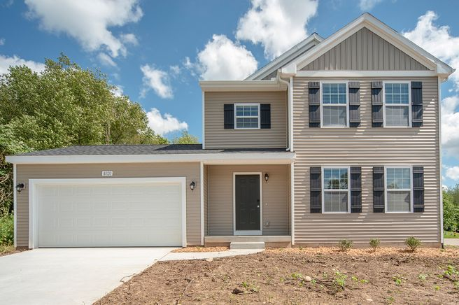 6318 Willow Brook Trail (Integrity 1830)