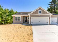 Elements 1600 - Arborwood: West Olive, Michigan - Allen Edwin Homes