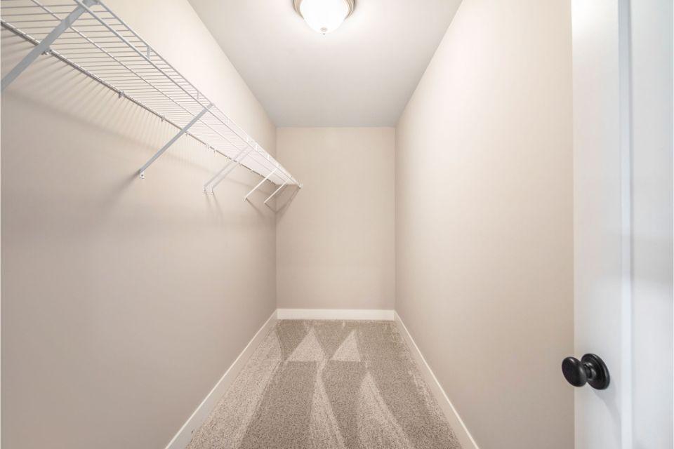Living Area featured in the Integrity 2280 By Allen Edwin Homes in Flint, MI