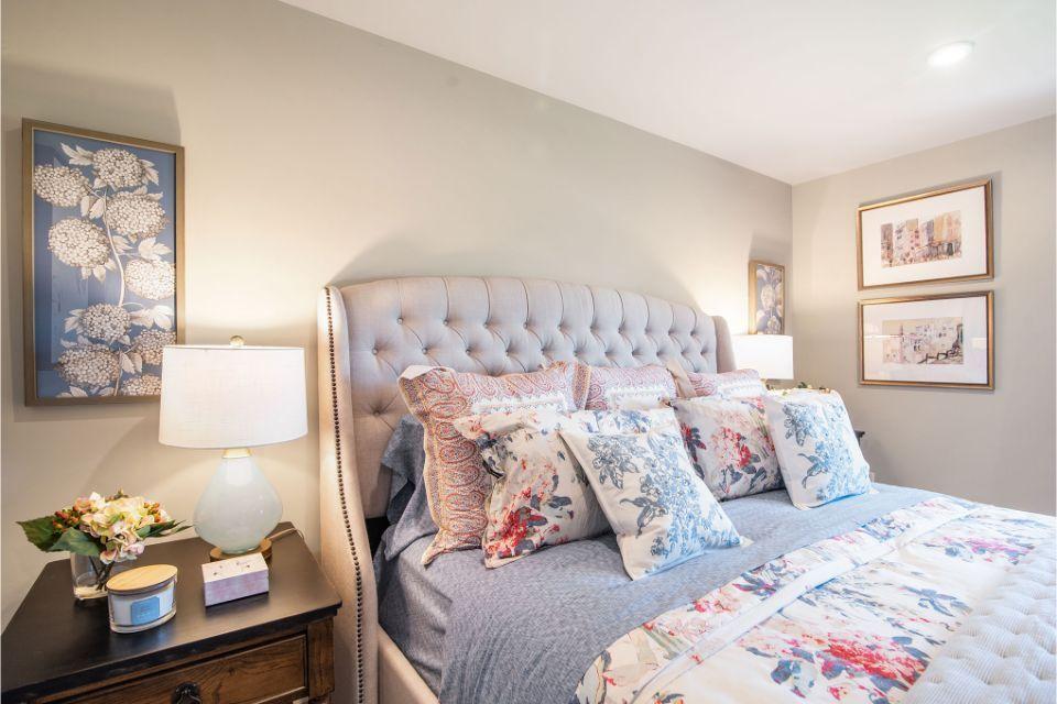 Bedroom featured in the Integrity 2280 By Allen Edwin Homes in Elkhart-Goshen, IN
