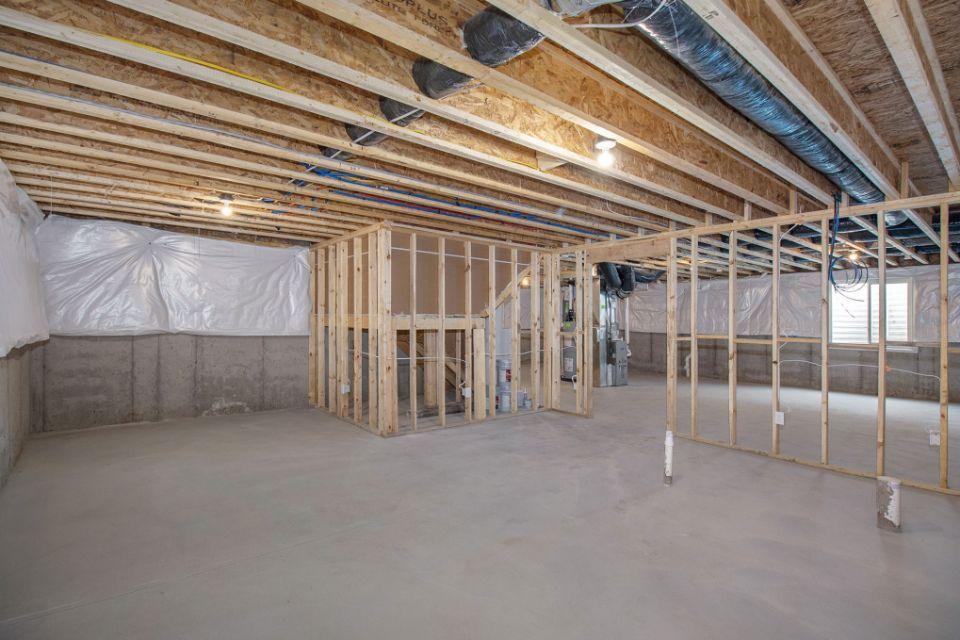 Exterior featured in the Integrity 1250 By Allen Edwin Homes in Kalamazoo-Battle Creek, MI