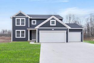 Elements 2070 - Arborwood: West Olive, Michigan - Allen Edwin Homes