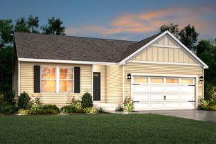 Integrity 1530 - Madison Meadows: Adrian, Michigan - Allen Edwin Homes