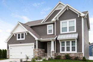 Elements 2070 - Meadow Argus: Fennville, Michigan - Allen Edwin Homes