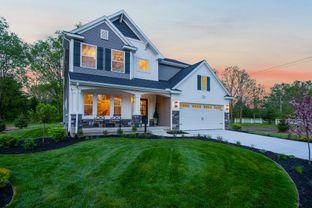 Elements 2700 - Clarkston Woods: Davisburg, Michigan - Allen Edwin Homes