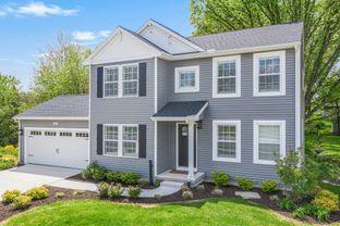 Integrity 2280 - Morgan Woods West: Caledonia, Michigan - Allen Edwin Homes