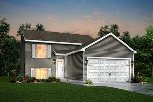 Hometown 2060 - Sutton Place: Tecumseh, Michigan - Allen Edwin Homes