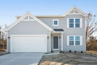 Integrity 2000 - Brendan Estates: Jackson, Michigan - Allen Edwin Homes