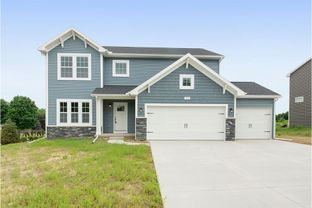 Elements 2390 - Wood View Estates: Allendale, Michigan - Allen Edwin Homes
