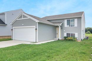 Integrity 2060 - Marsh Ridge: Muir, Michigan - Allen Edwin Homes