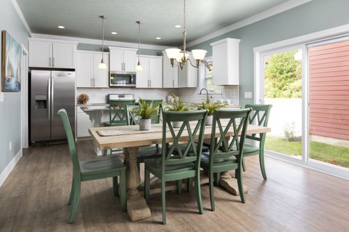 Kitchen-in-Elements 2390-at-Hidden Lake Reserve-in-Elkhart