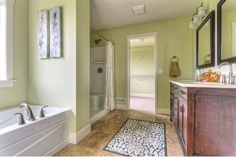 Bathroom-in-Traditions 3100 V8.0c-at-The Gardens-in-Mason