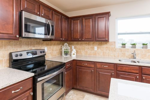 Kitchen-in-Elements 1680-at-Trail Ridge Estates-in-Grand Blanc