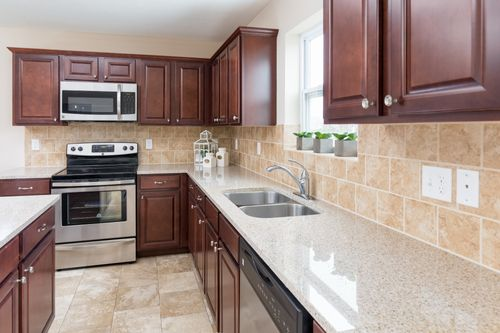 Kitchen-in-Elements 1680-at-Arborwood-in-West Olive