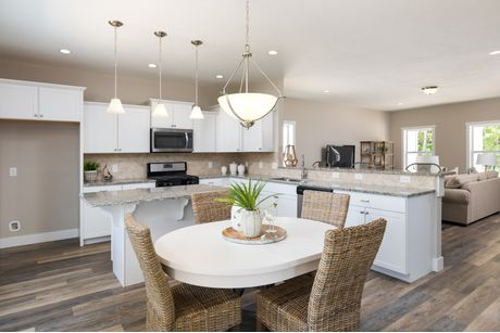 Kitchen-in-Elements 2100-at-Clearview Lakes-in-Hastings
