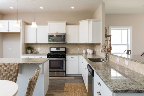 Kitchen-in-Elements 2100-at-Trumpeter Bay-in-Benton Harbor