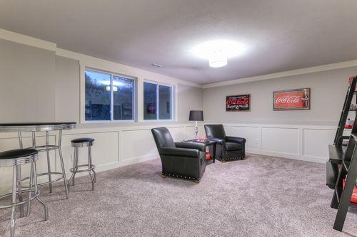 Recreation-Room-in-Elements 2200-at-Black Creek Ridge-in-Zeeland