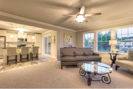 Greatroom-and-Dining-in-Elements 2200-at-The Oaks-in-Dewitt