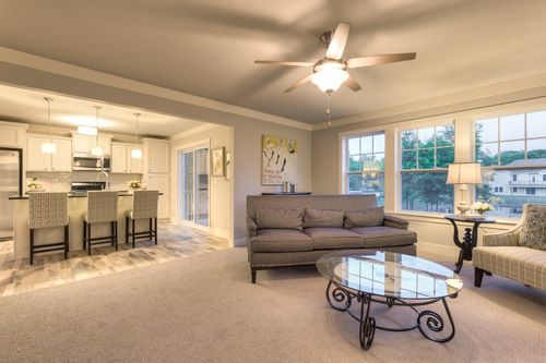 Greatroom-and-Dining-in-Elements 2200-at-Creekside Shores-in-Hudsonville
