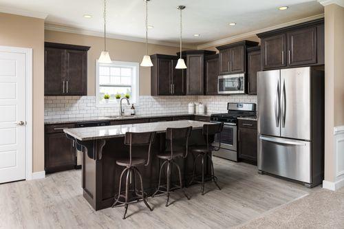 Kitchen-in-Elements 2600-at-Diamond Harbor-in-Cassopolis