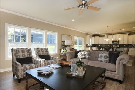 Greatroom-and-Dining-in-Elements 2700-at-Diamond Glen-in-Howell