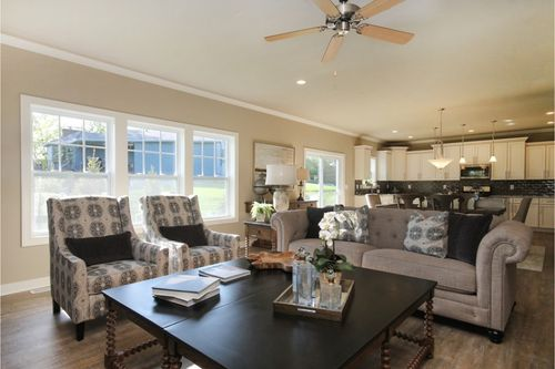 Greatroom-and-Dining-in-Elements 2700-at-Creekside Shores-in-Hudsonville