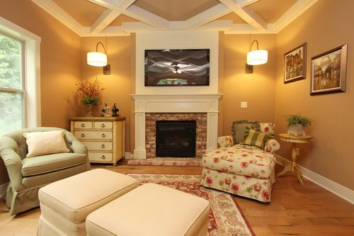 Greatroom-in-Traditions 2300 V8.0b-at-Estates at Longmeadow-in-Niles