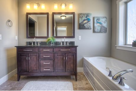 Bathroom-in-Traditions 2800 V8.0b-at-The Gardens-in-Mason