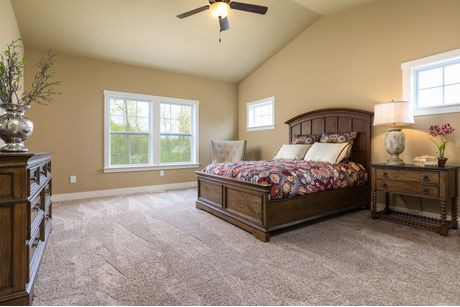 Bedroom-in-Traditions 2900 V8.2b-at-The Gardens-in-Mason