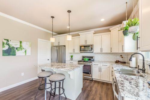 Kitchen-in-Elements 2390-at-Rolling Prairie-in-Saint Joseph
