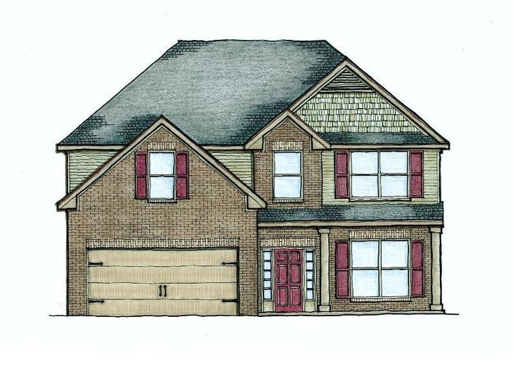 The Woodford:4BR/2.5 BA