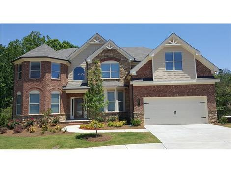 Twin Bridges In Buford Ga New Homes Amp Floor Plans By