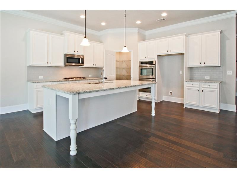 Kitchen-in-The Beckett-at-Twin Bridges-in-Buford