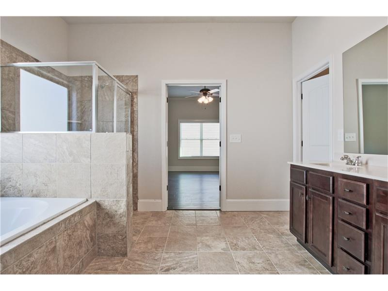Bathroom featured in The Beckett By Almont Homes in Atlanta, GA