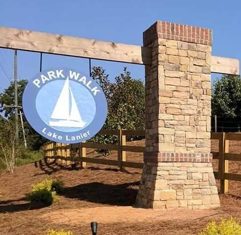 'Park Walk at Lanier' by Almont Homes in Atlanta