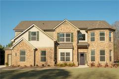 4030 Amberhill Circle (The Claire)