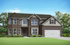 2506 Bear Paw Drive (The Claire)