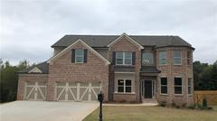 4120 Mayhill Circle (The Claire)