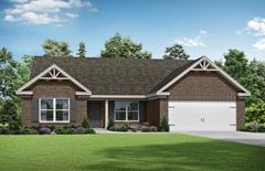2556 Bear Paw Drive (The Elizabeth)
