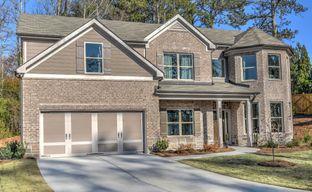 Mountain Valley Estates by Almont Homes in Atlanta Georgia