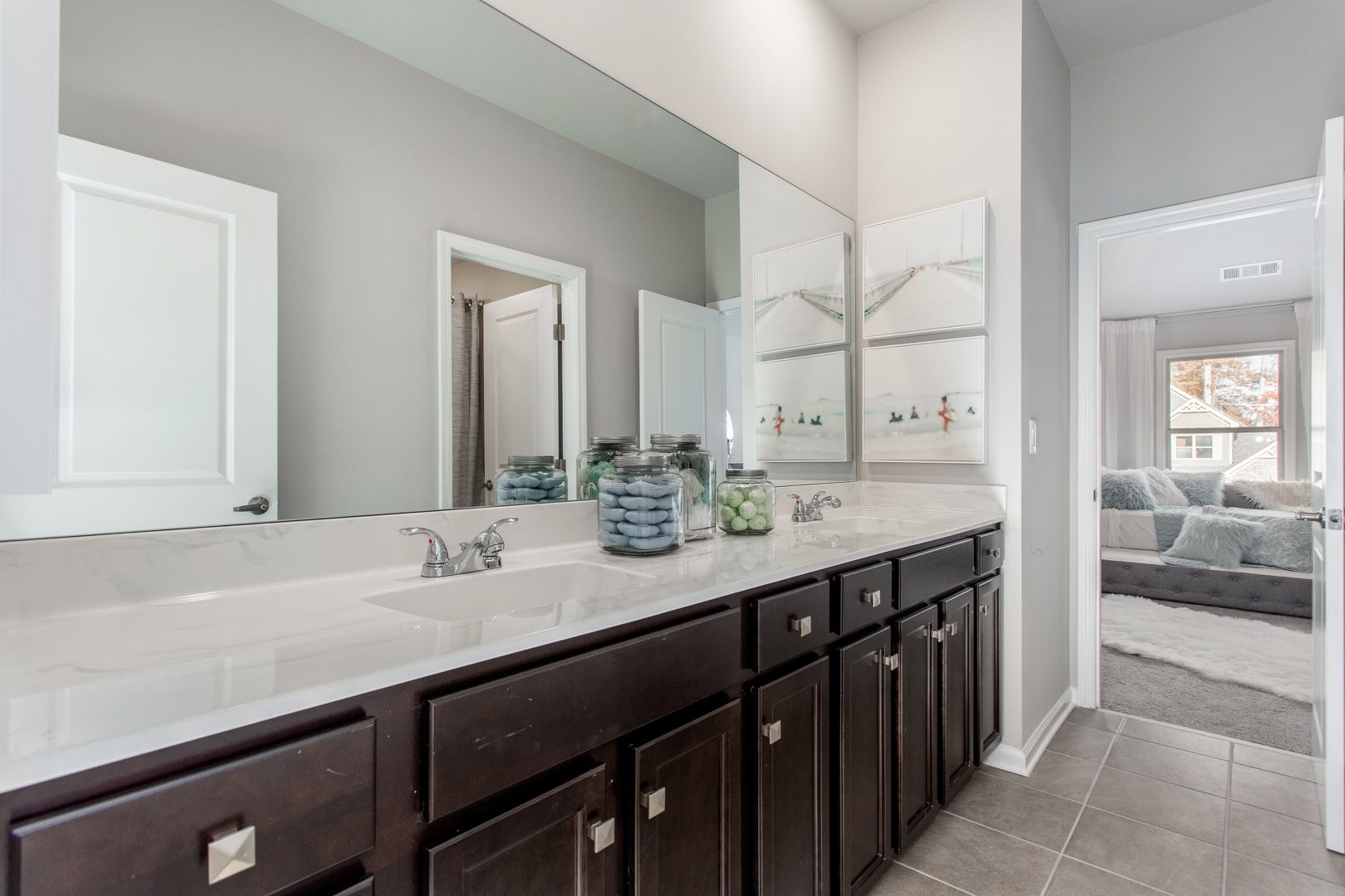 Bathroom featured in The Charleston By Almont Homes in Atlanta, GA