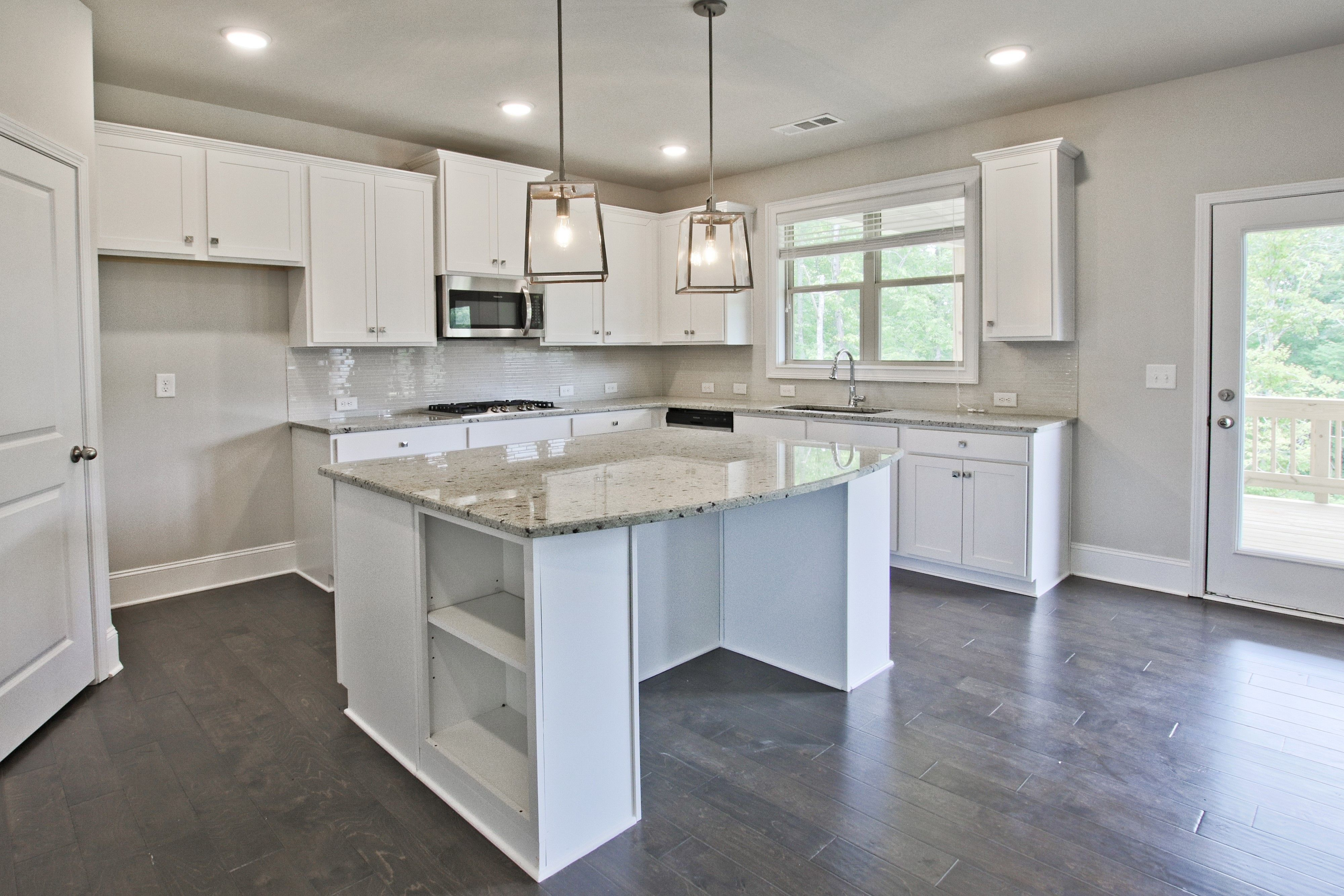 Kitchen featured in The Colton By Almont Homes in Atlanta, GA