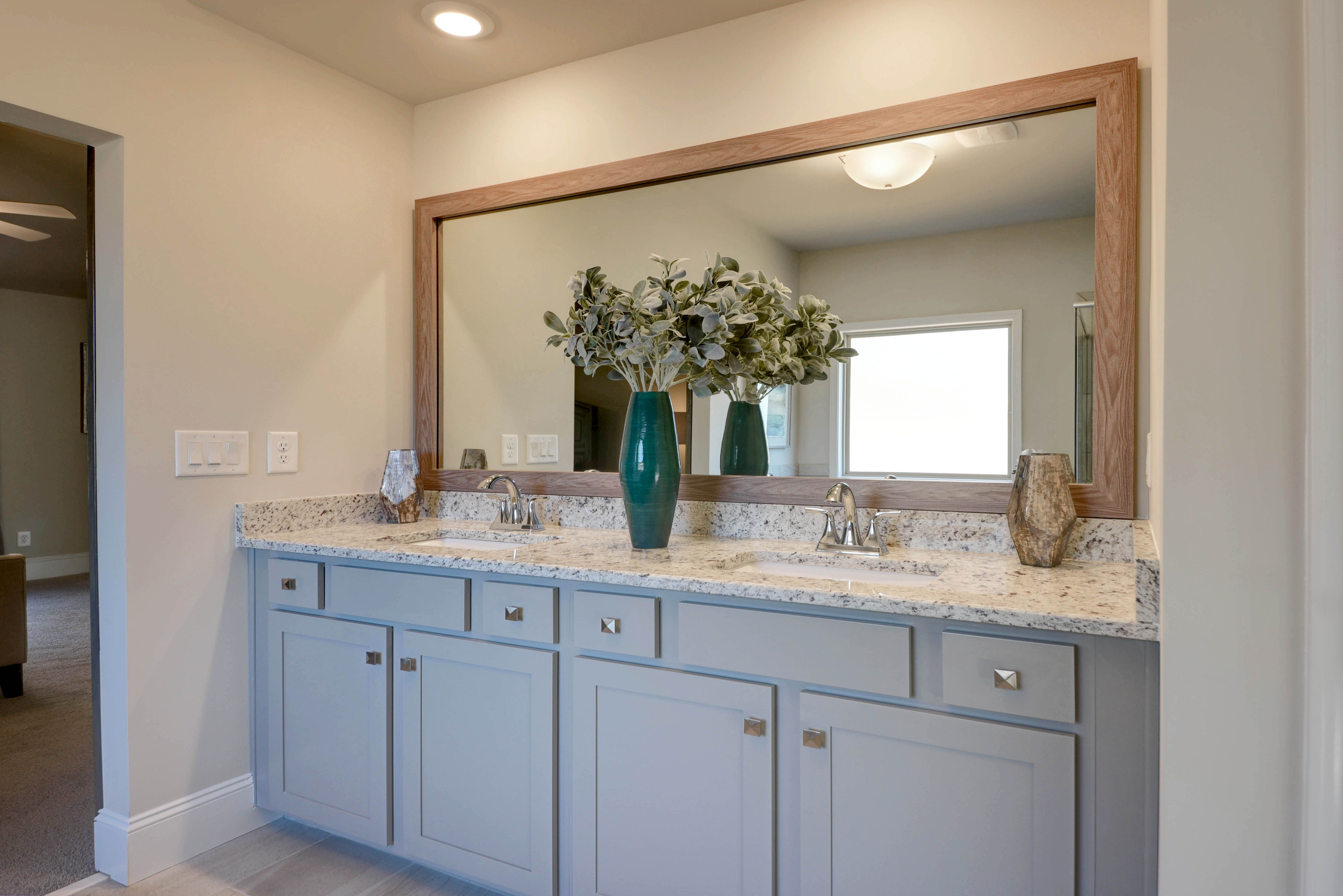 Bathroom featured in The Claire By Almont Homes in Atlanta, GA