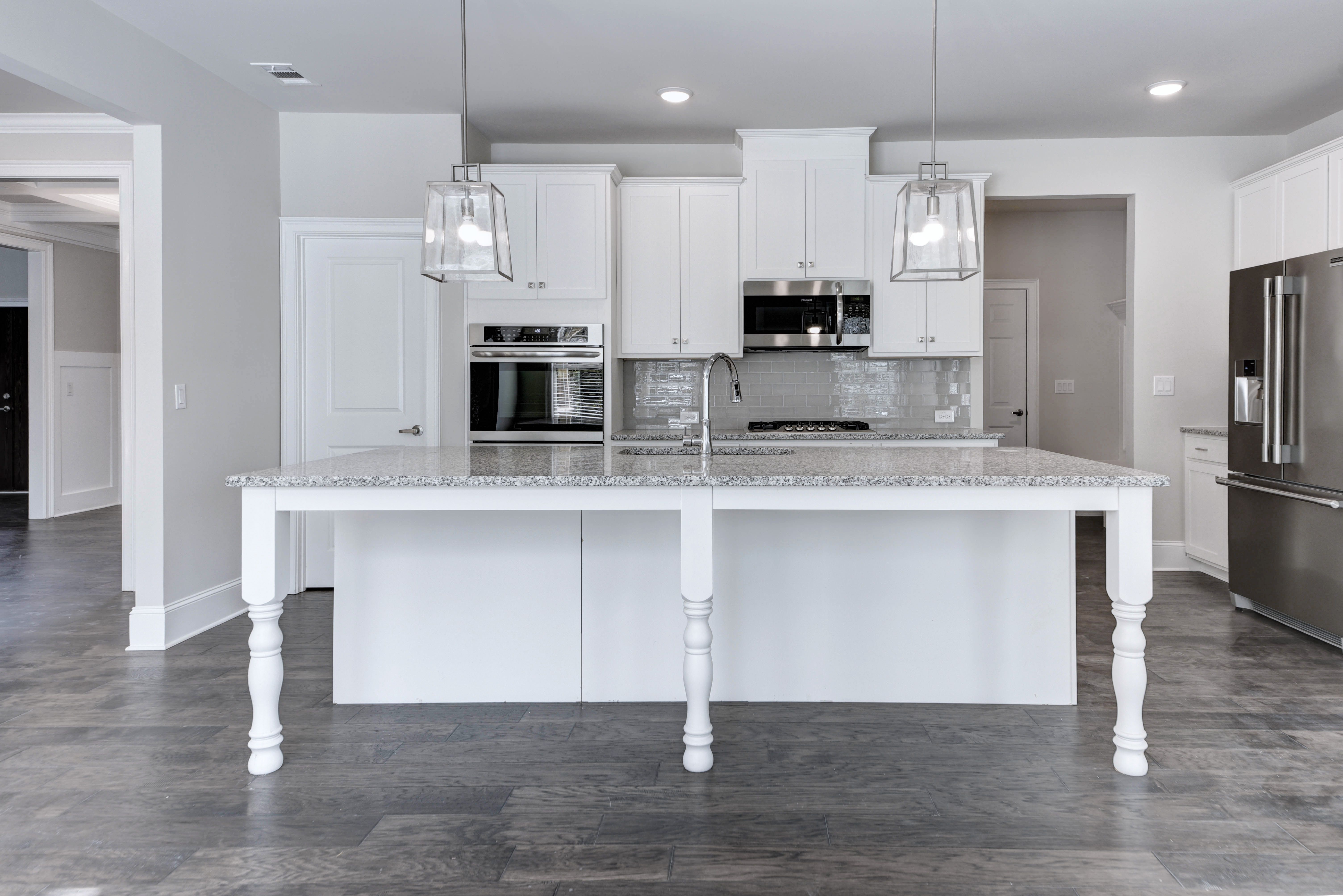 Kitchen featured in The Sophia By Almont Homes in Atlanta, GA