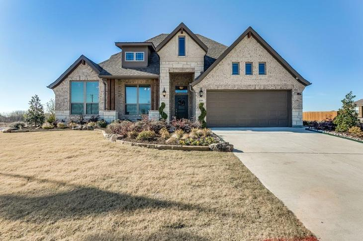 Forney New Homes:Forney New Homes