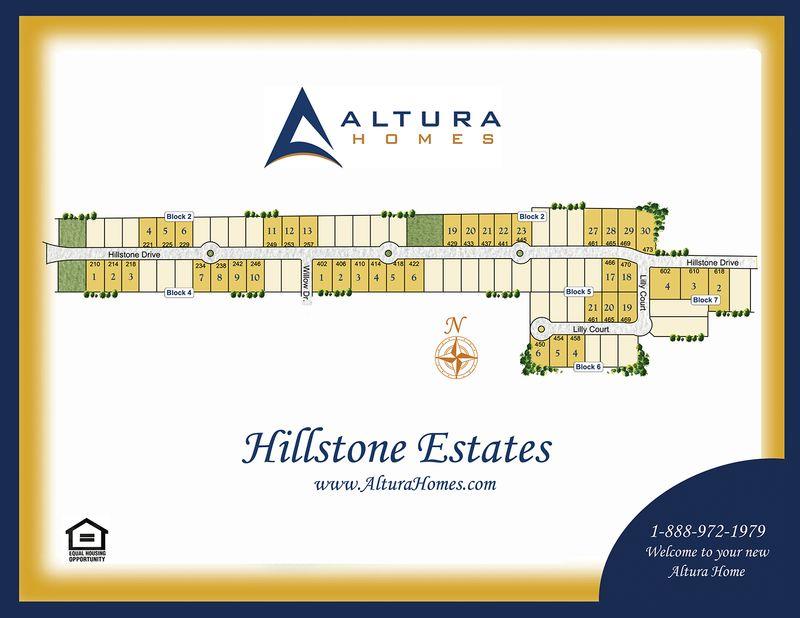 Hillstone Plat