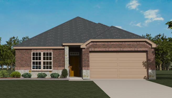 7802 Cypress (Hickory DEF)