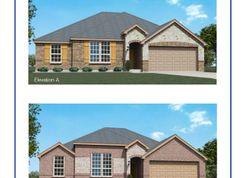 Jefferson - Creek Crossing: Melissa, Texas - Altura Homes