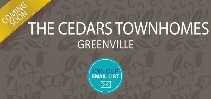 The Cedars Townhomes